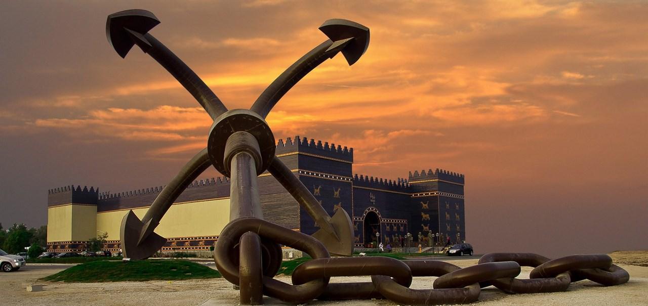 تور کیش از شیراز