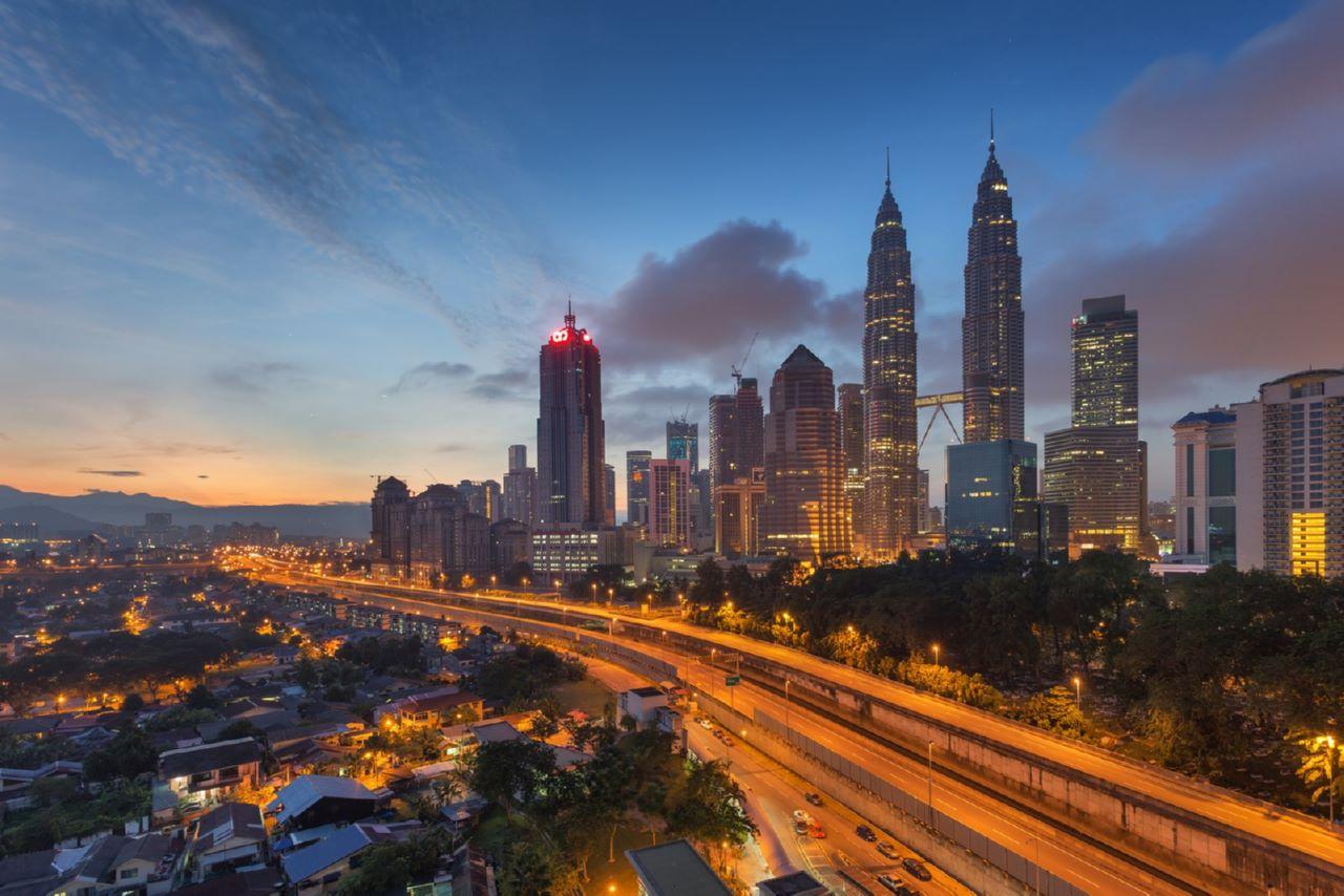 تور مالزی 7 شب و 8 روز