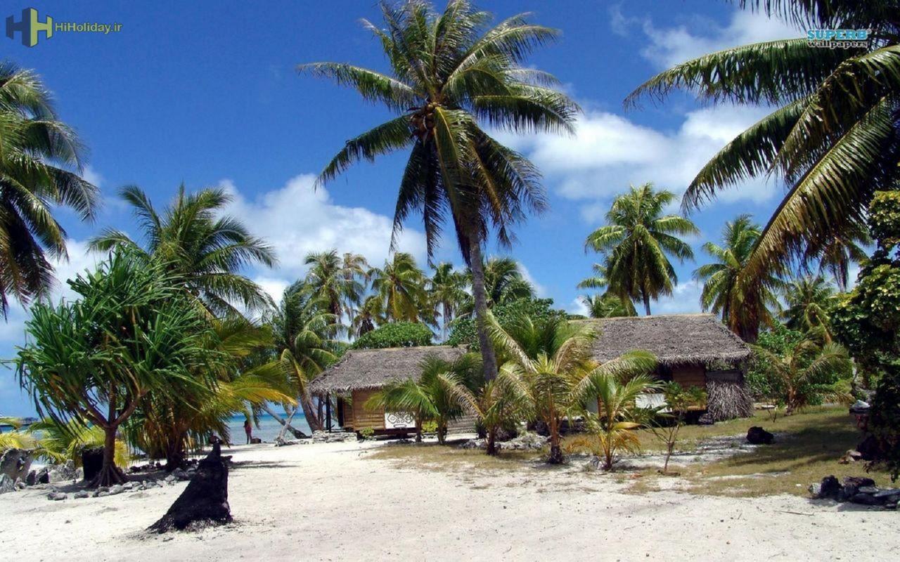 تور مالدیو ویژه نوروز