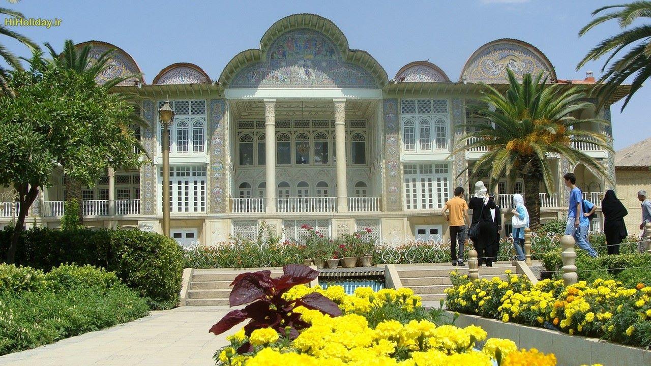 تور شیراز 2 شب و 3 روز