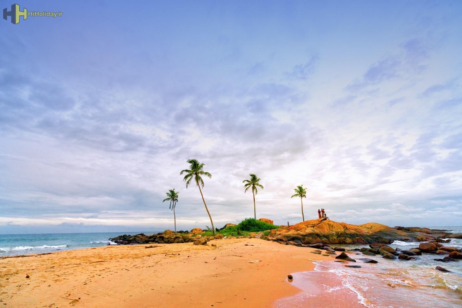 تور سریلانکا 6 شب و ۷ روز