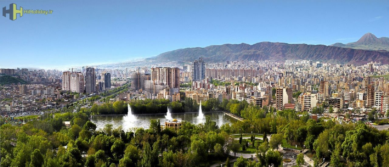 تور تبریز 3 شب و 4 روز ویژه نوروز